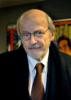 EL Doctorow at Wharton Center